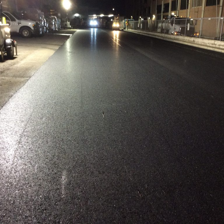 National Asphalt Pavement Company
