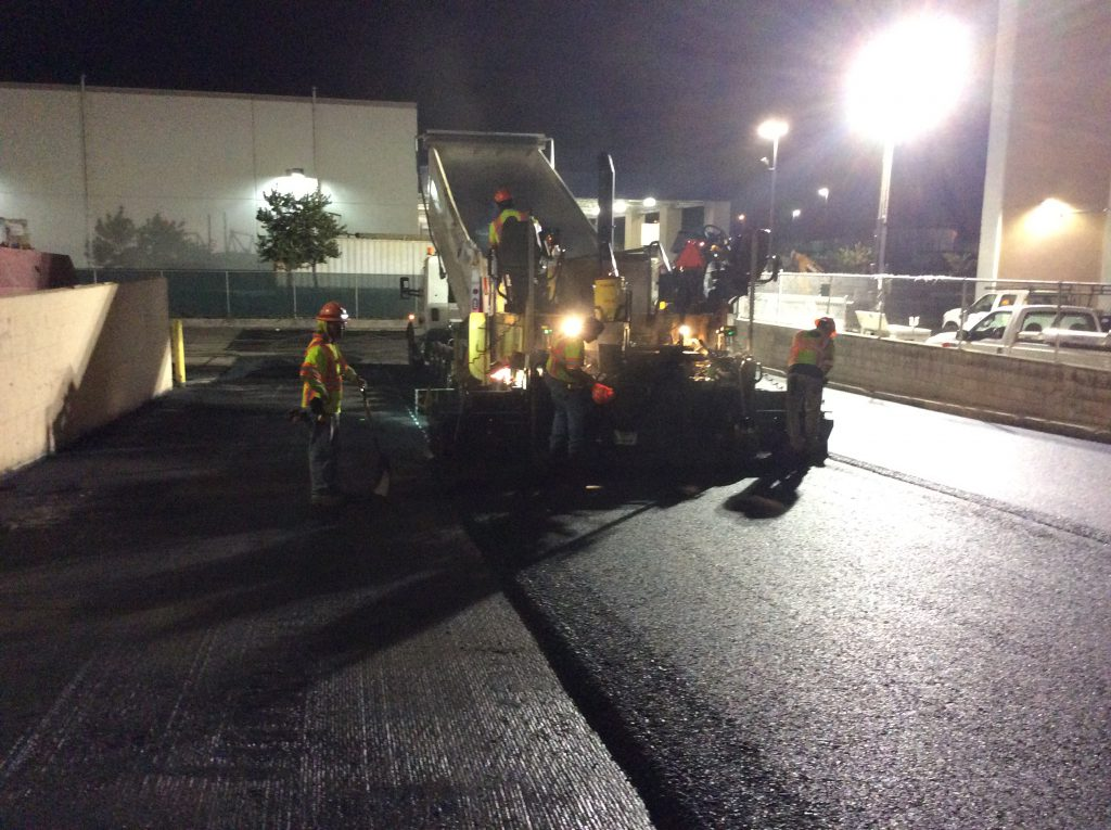 Asphalt Mill Work in all 50 states