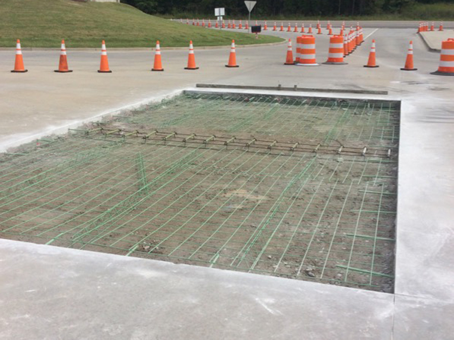 West Columbia Sc Concrete Remove Amp Replace Rabine America